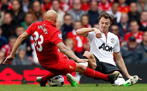 Liverpool thua MU: Trả giá vì sai lầm - 1