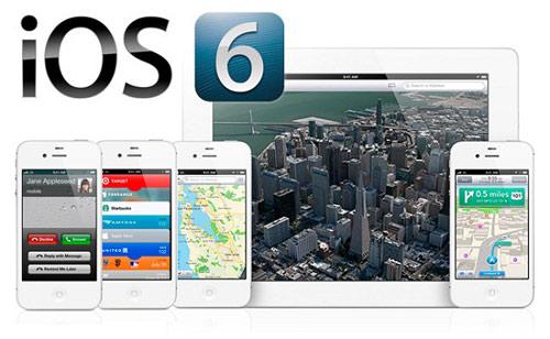 iOS 6: Những tính năng hữu ích mà bạn chưa biết - 1