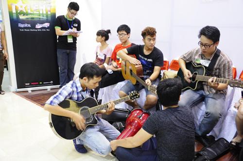 VN's Got Talent: Những tài năng không tuổi - 1