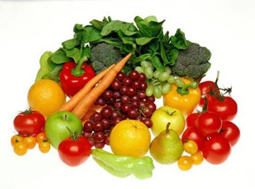 Mẹo nhỏ giúp bạn bổ sung rau quả mỗi ngày - 1