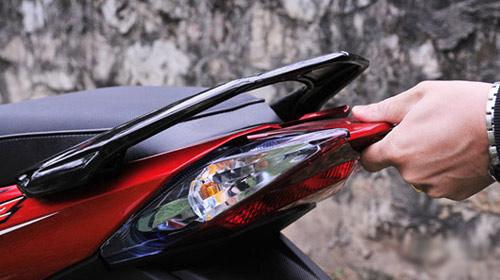 Wave 110 RSX dính lỗi, Honda VN triệu hồi xe - 1