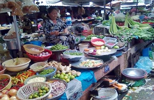Giá nhiều mặt hàng tại siêu thị sẽ tăng 5-10% - 1