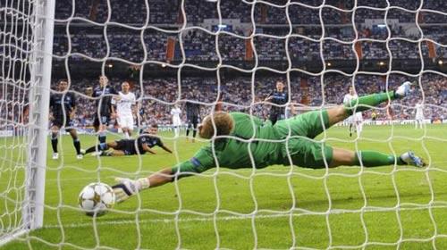 Benzema: Sát thủ trở lại - 1