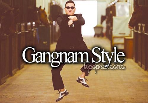 Khi sao Việt nhiễm virus Gangnam Style - 1
