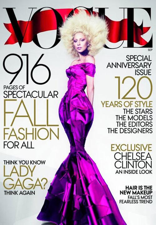 """7 xu hướng """"học lỏm"""" từ Vogue tháng 9 - 1"""