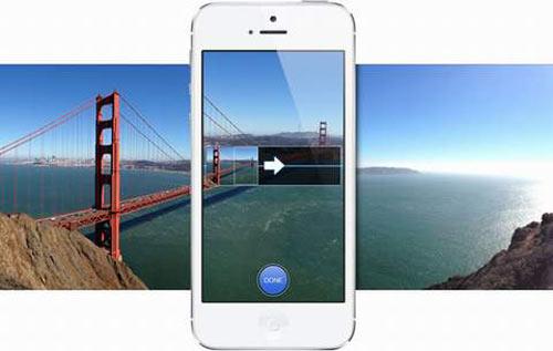 """iPhone 5 chụp ảnh cực """"đỉnh"""" nhờ đâu? - 1"""