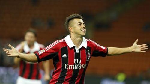 Milan - Cagliari: Giải tỏa sức ép - 1
