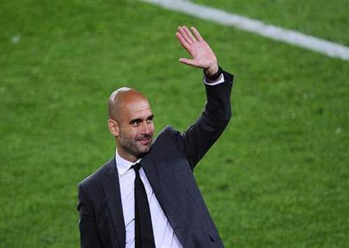 Pep sẽ chọn Milan thay vì Manchester - 1