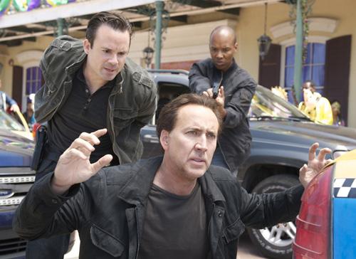 Nicolas Cage trở lại ấn tượng trong Stolen - 1