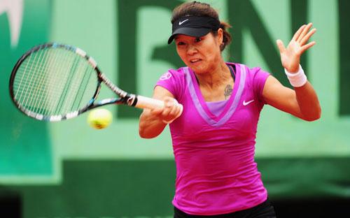 Serena rút lui khỏi China Open - 1