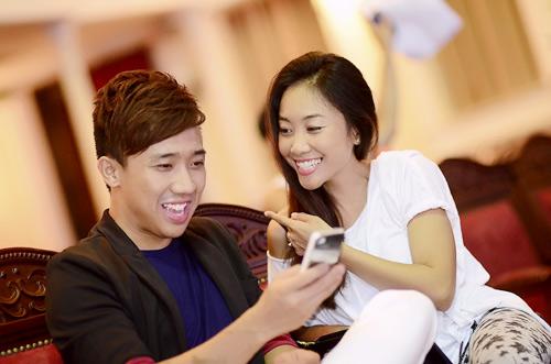 Đoan Trang tái hợp Trấn Thành sau kết hôn - 1