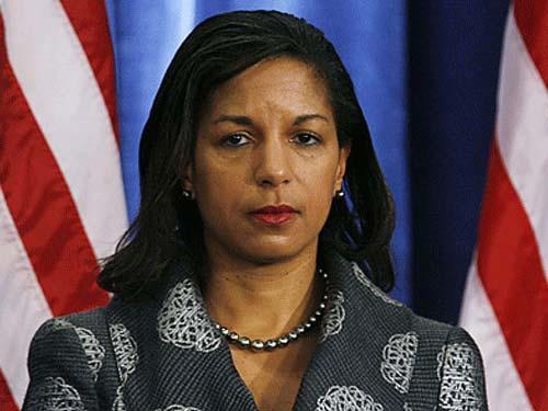 Đại sứ Mỹ bỏ đi ăn khi Thủ tướng Israel phát biểu - 1
