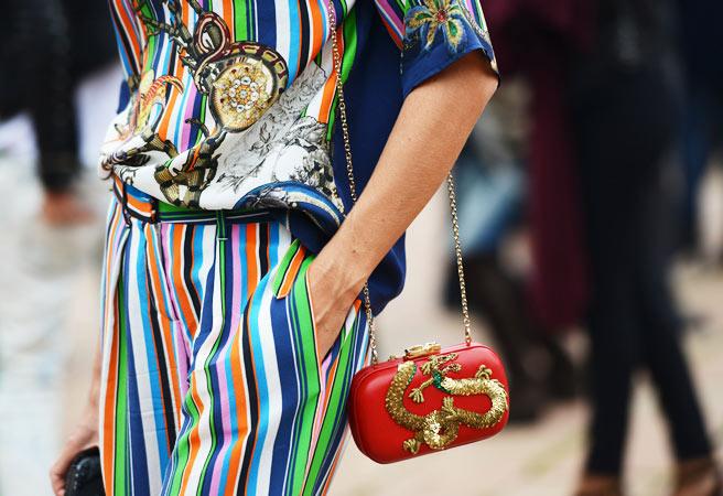 Thời trang là sự tiến bộ của cuộc sống - 1