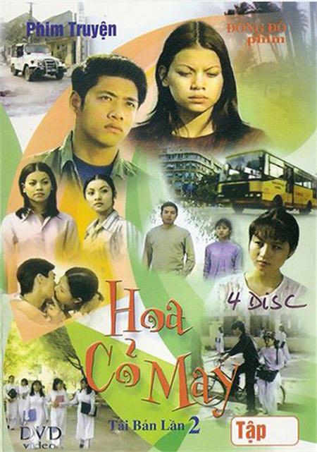 """Fan Việt """"sốt"""" vì Hoa cỏ may phần 2 - 1"""