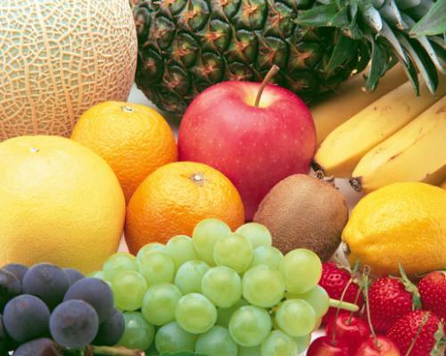 7 loại trái cây giúp giảm cân hiệu quả - 1