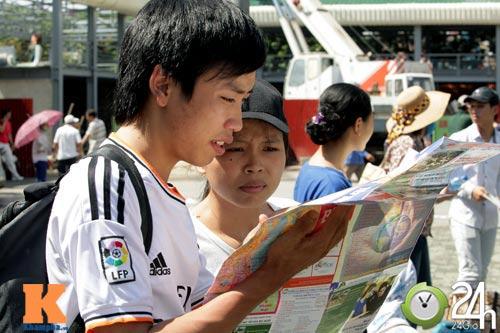 Môn tiếng Anh: Bài đọc hiểu để sau cùng - 1