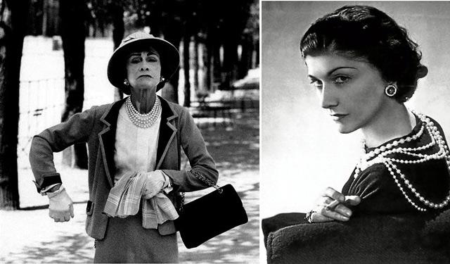 5 bí mật thú vị về Coco Chanel - 1