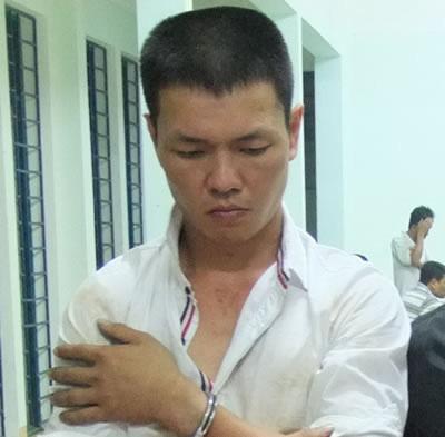 Trùm ma túy và điểm hẹn bí mật tại Đà Nẵng - 1