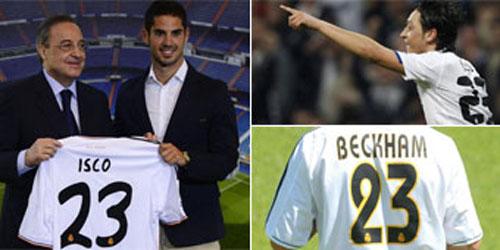 Không chỉ Messi, Isco còn có cún Figo - 1