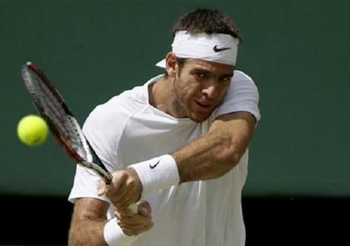 HOT: Djokovic tự hào vào bán kết - 1
