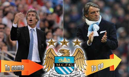 Man City: Thời Pellegrini sẽ khác - 1