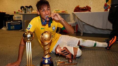 Barca đã quá hời khi mua Neymar - 1