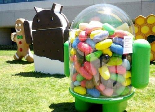 99% thiết bị Android đang thiếu an toàn - 1