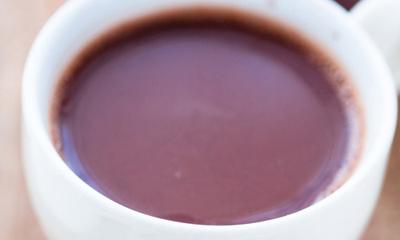 5 lợi ích lớn khi uống ca cao nóng - 1