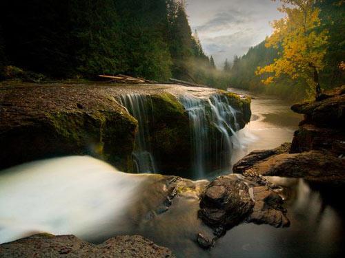 Những dòng sông huyền thoại - 1