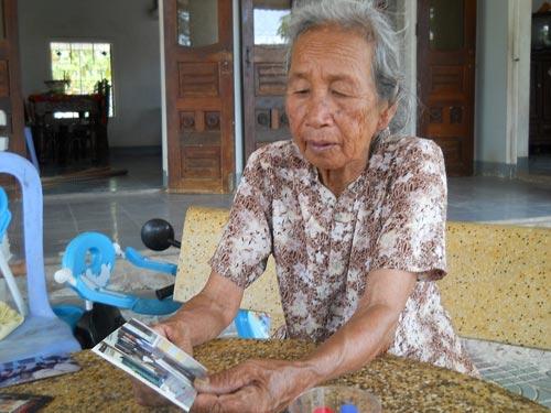 Phó CT tỉnh đột tử: Mẹ già chưa biết - 1