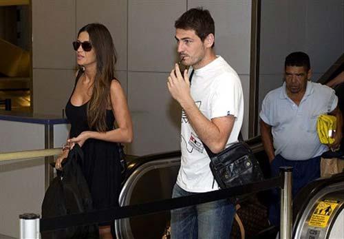 "Casillas sắp ""lên chức"" - 1"