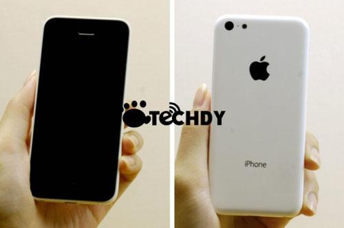 iPhone giá rẻ bất ngờ xuất hiện - 1