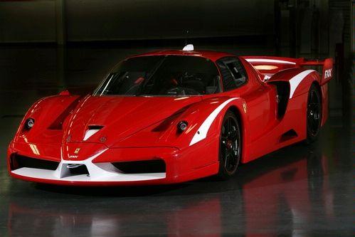 """""""Nín thở"""" nghe Ferrari FXX Evolution gầm rú - 1"""
