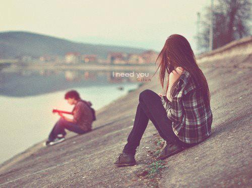 Thư tình: Cho tớ yêu cậu một chút nhé! - 1