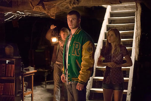 Trailer phim: The Cabin In The Woods - 1
