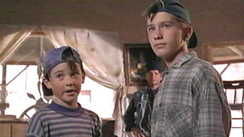 Trailer phim: 3 Ninjas Knuckle Up - 2