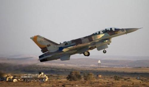 Ai Cập bất ổn, Mỹ vẫn chuyển giao F-16 - 1