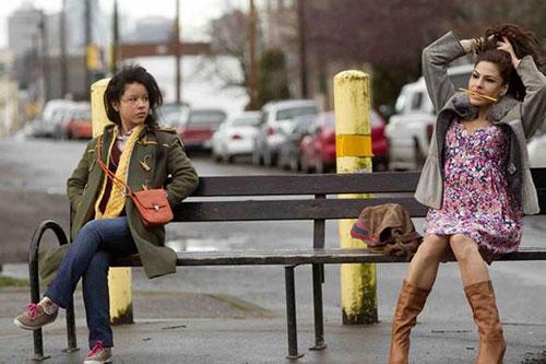 Trailer phim: Girl In Progress - 1
