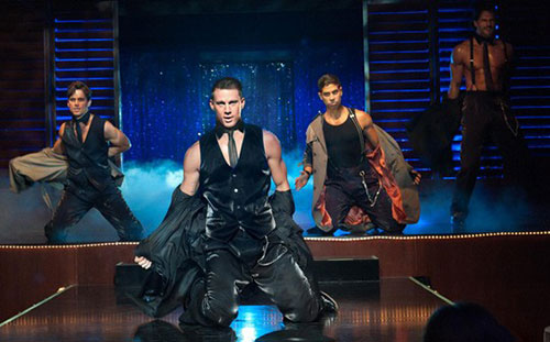 Trailer phim: Magic Mike - 1