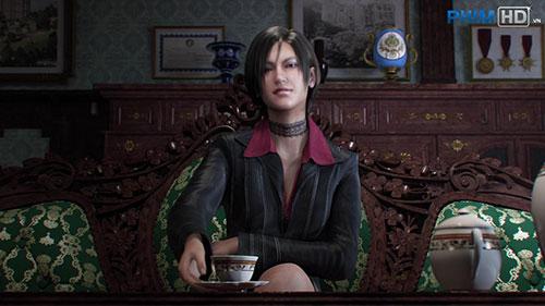 Trailer phim: Resident Evil: Damnation - 1