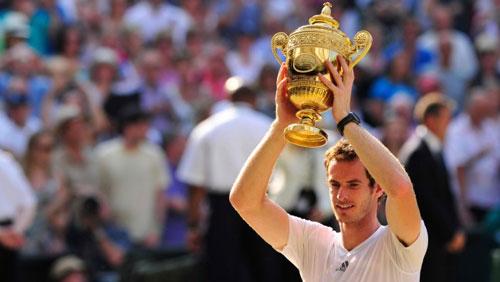 Hậu Wimbledon: Murray & khoảng trống phía sau - 1