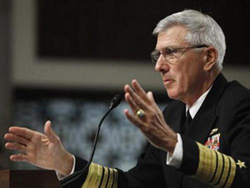 """Tướng Mỹ: Tên lửa Triều Tiên chỉ là """"hổ giấy"""" - 1"""