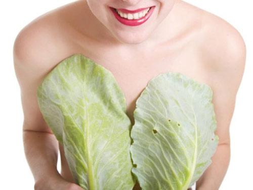 18 thực phẩm chống lại ung thư - 1