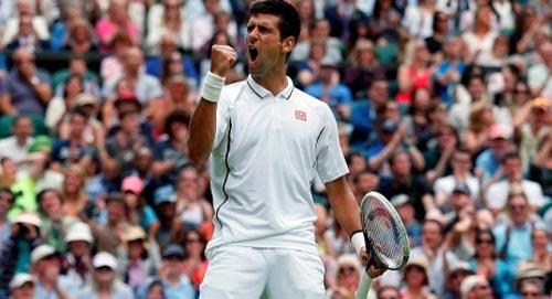 CĐV ở Wimbledon chơi không đẹp - 1