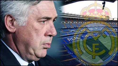 Real của Ancelotti sẽ đá tiqui-taka? - 1