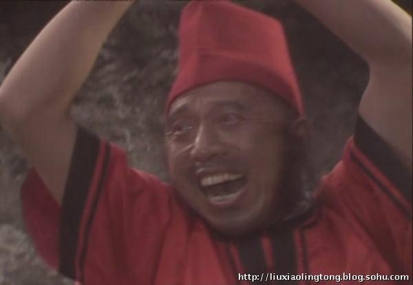 Lục Tiểu Linh Đồng xém vỡ đầu vì thuốc nổ - 2