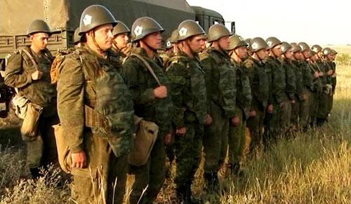 Nga bất ngờ tập trận cực lớn ở Viễn Đông - 1