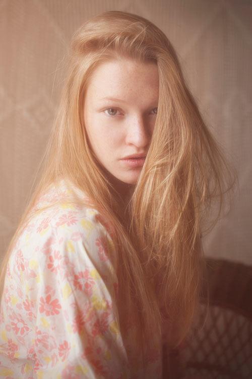 7 mái tóc đẹp cho cô gái đồng quê - 1