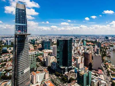 Kinh tế Việt Nam lớn thứ 6 Đông Nam Á - 1