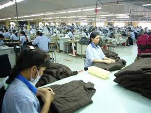 Dệt may xuất khẩu được gần 20 tỷ USD - 1